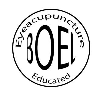 agopuntura oculistica Metodo Boel Bologna agopuntura per gli occhi